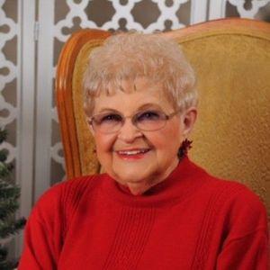 Joyce Whitmer Clark