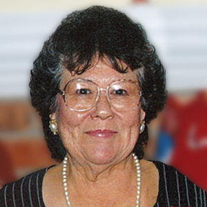 Dora Frances Oxendine Obituary Photo