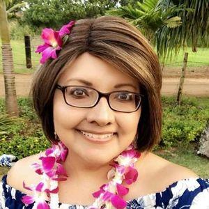 Mrs. Susan M. Flores