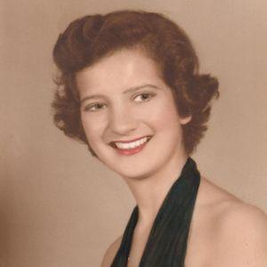 Mrs. Joyce O'Krent Koch