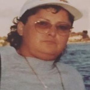 Miss. Aida M. Ortiz