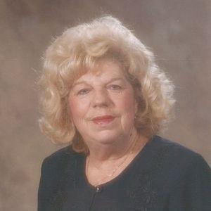 Rev. Charlotte Anita Boyles Reid