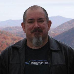 Tim Dillard Obituary Photo