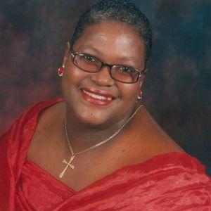 Antoniette Denise Ellis Obituary Photo