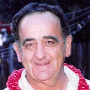 "Richard Arthur ""Buster"" Viselli Obituary Photo"