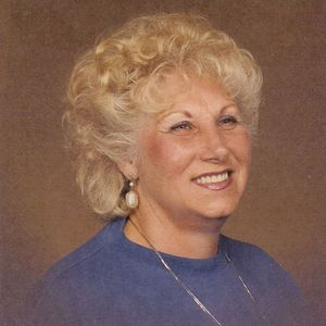 Betty  June Dodge