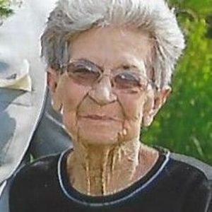 Shirley S. (Keener) Zelger Smallbrook