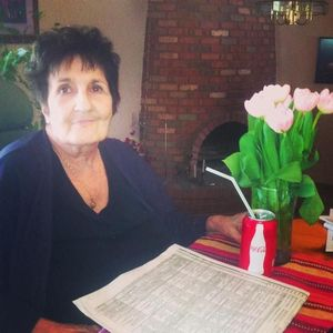 Mrs.  Maureen Karr Obituary Photo