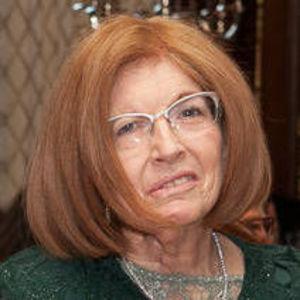 Helen Marie Sentome