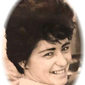 Johanna M Lavallie Obituary Photo