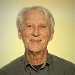 Harry  Hugh Felsburg, Jr.