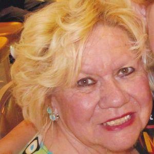 Betty Jean Spell Lancaster Obituary Photo