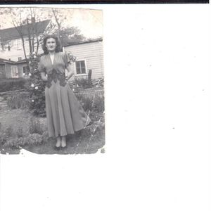 Josephine Therese Szynalski Obituary Photo