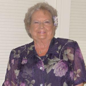 Mrs. Bonnie May Faul