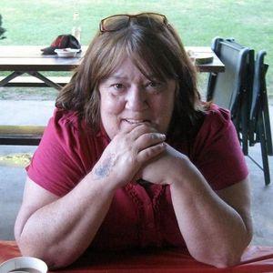 Donna Turgeon Obituary Photo