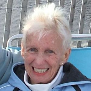 Patricia A. Pluymers