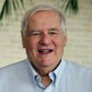 Dr. John Peter Ferris Obituary Photo