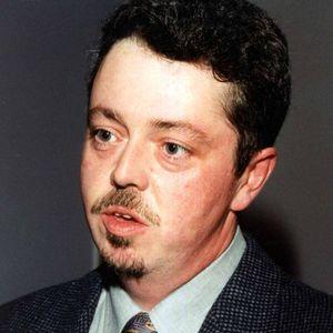 Brian Keith George Obituary Photo