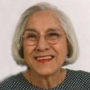 Pauline R. Perez