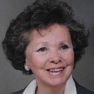 Julia A. Warner