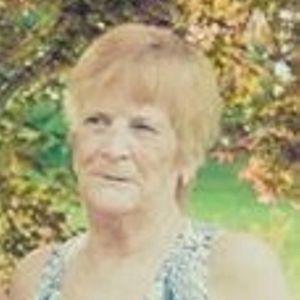 Doris Ellen Long