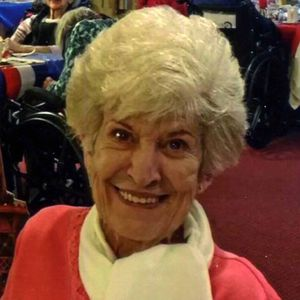 Rebecca Konieczka Obituary Photo