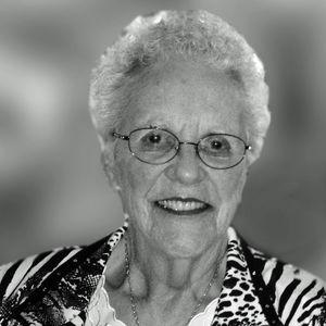 Mrs. Zona Kimble Berry
