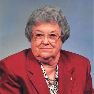 Ava Pratt Dover Howell Obituary Photo