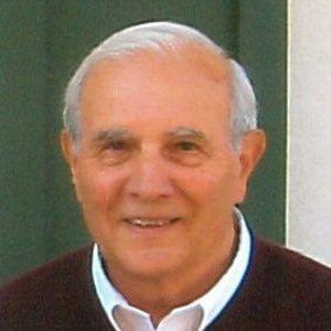 Mr. Edward James Mitroff