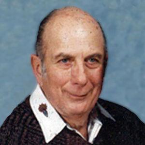 Frank James Perry Obituary Photo