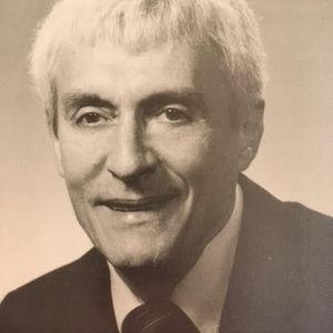 Frank  X. Feller Obituary Photo