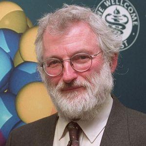 John Sulston Obituary Photo