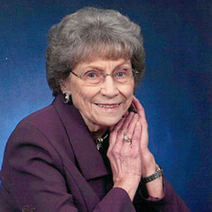 Ruth S. Thompson