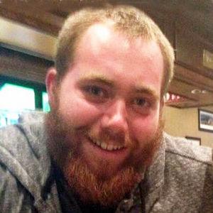 Brandon Joseph Bailey Obituary Photo