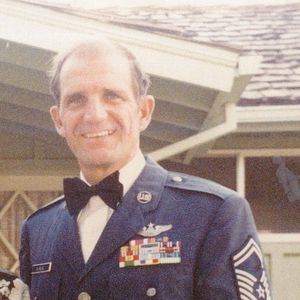 Edward Louis Klanjac Obituary Photo
