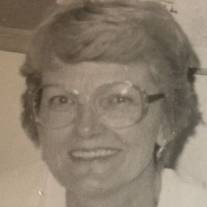 Anna M. Winkelman Obituary Photo