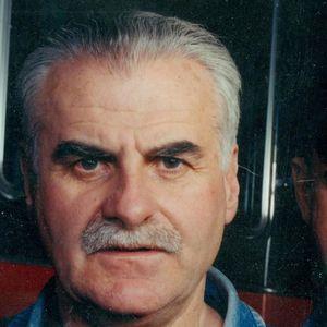 Thomas P.  Gibson