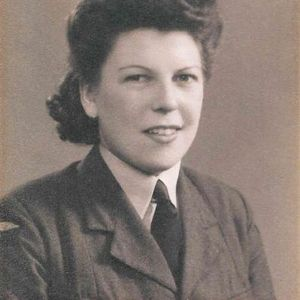 Susannah Brown Veltri Obituary Photo