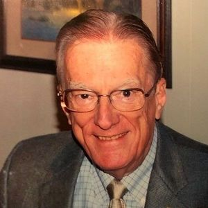 Jack  Francis Ritter, Jr.