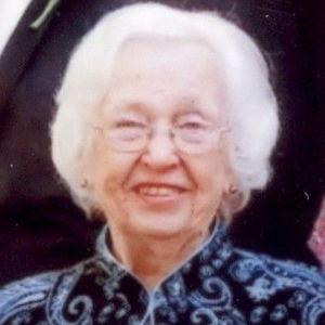Mrs. Ann  Marie (nee Skorge) Sensbach