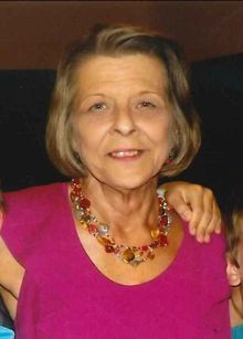 Mary Mayall Stobaugh