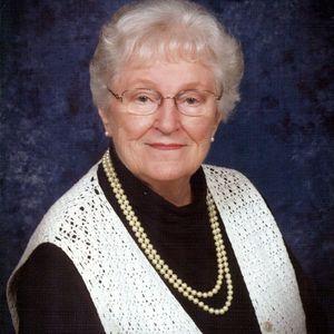 Jane Anne Romatowski Obituary Photo