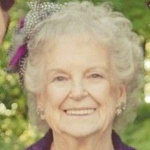 Katie Wooten Obituary Photo