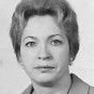 Marianna Rutkowski Obituary Photo