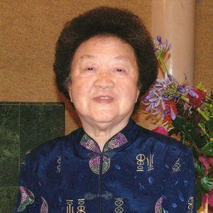 Mrs. Shan Fen Liang