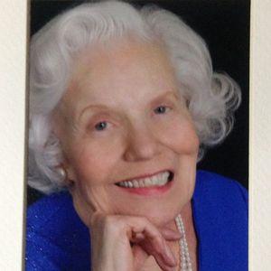 Joan Sandra Cattanach