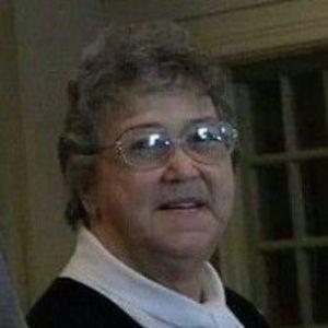 Shirley Miller Denny Obituary Photo
