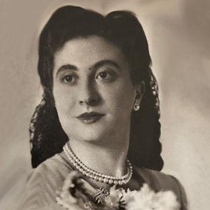 Maria Donata D'Orazio Obituary Photo