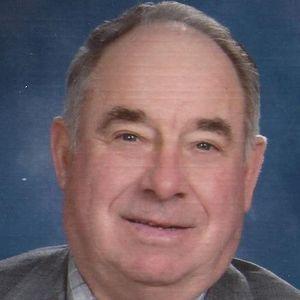 Richard 'Butch' E. Moldenhauer