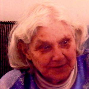 Mrs. Mary Louise Spencer James Obituary Photo